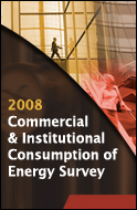 2005 Commercial and Institutional Consumption of Energy Survey Report