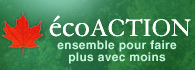 ecoACTION - Using Less Living Better