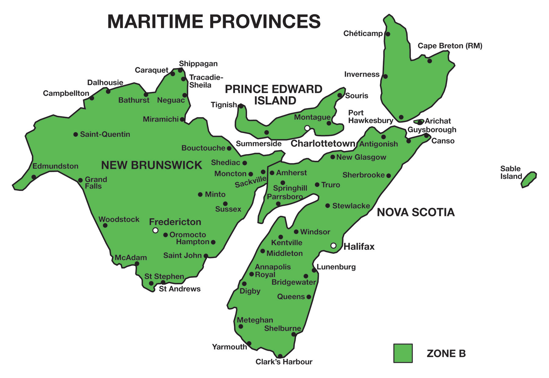 A map of the maritimes http://oee.nrcan.gc.ca/residential/business/manufacturers/images/provinces/maritimes-big-e.jpg